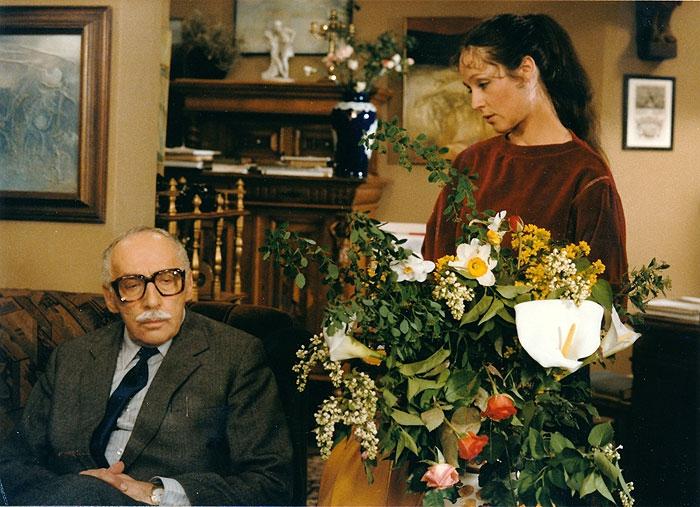 Prodloužený čas (1984)