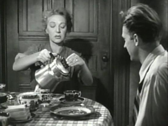 Skleněný zvěřinec (1950)