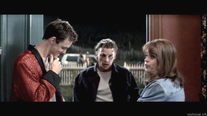 Vřískot (1996)