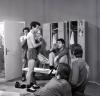 Pohár za první poločas (1972) [TV inscenace]