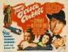 Two O'Clock Courage (1945)