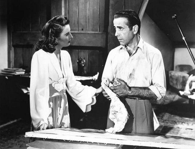 Dvě paní Carollové (1947)