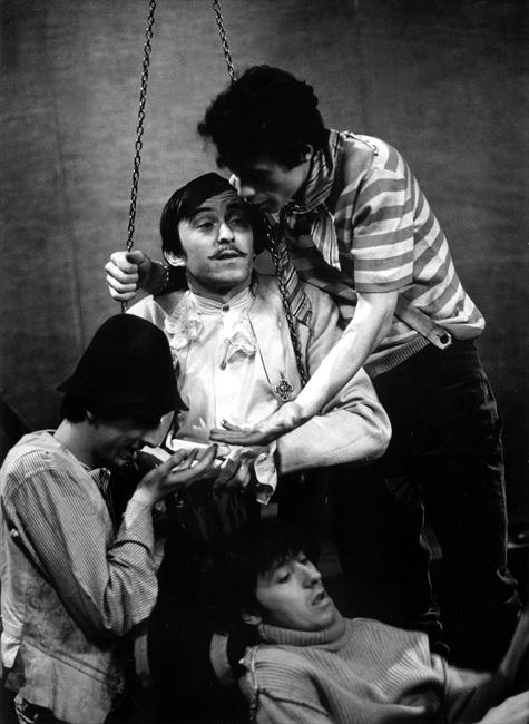 Žebrácká opera (1971) [TV inscenace]