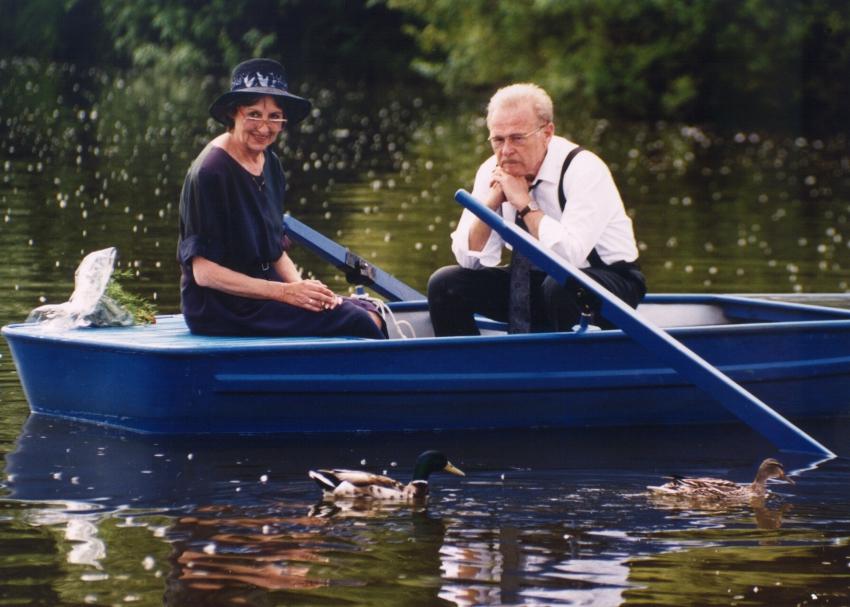 Takový slušný člověk (2002) [TV film]