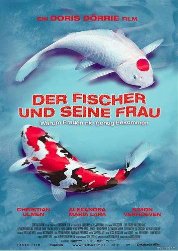 Der Fischer und seine Frau (2005)