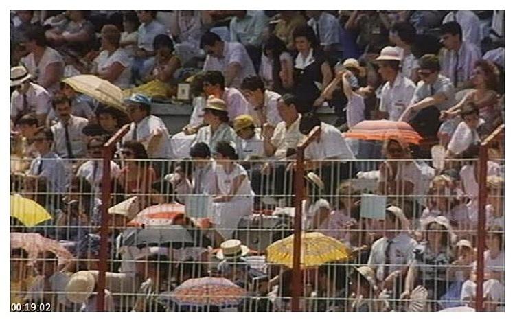 Španělský vojáček (1988)
