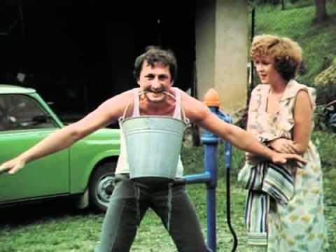 Prázdniny pro psa (1980)