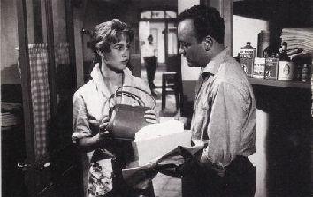 Světlo naproti (1955)