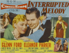 Interrupted Melody (1955)