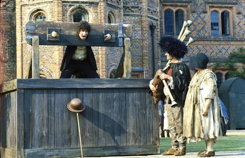 Canterburské povídky (1971)