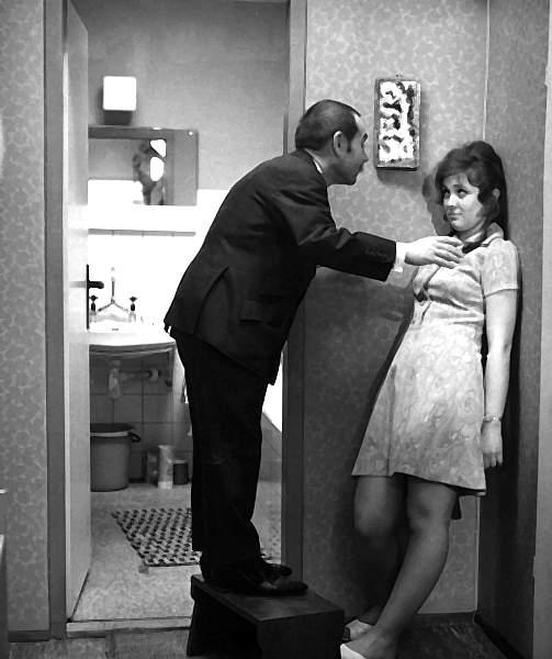 Ženy v ofsajdu (1971)