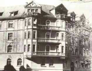 Hitlerov dom v Mníchove