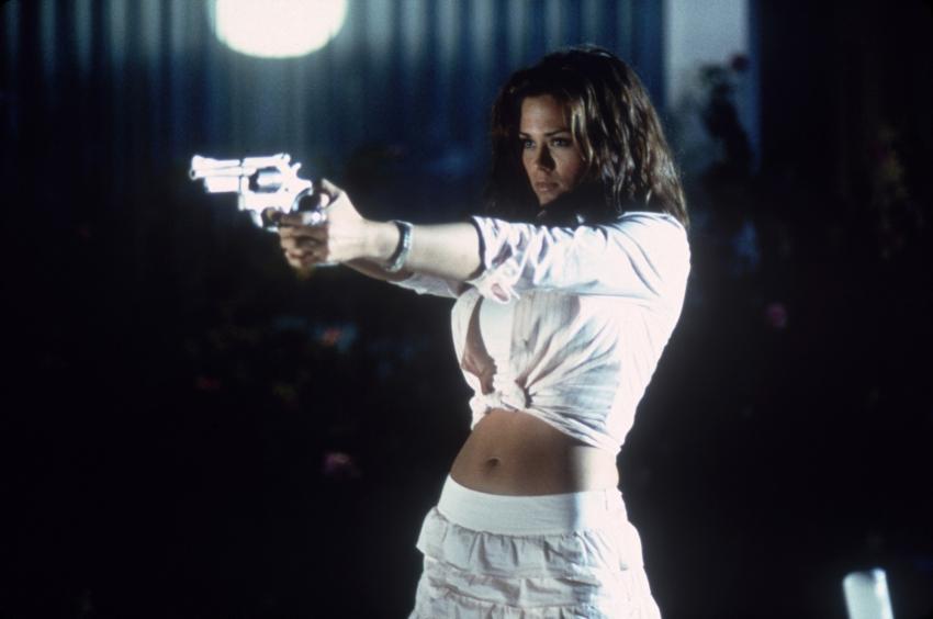 Nebezpečné hry 2 (2003) [Video]