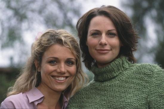McLeodovy dcery (2001) [TV seriál]