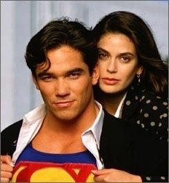 Superman (1993) [TV seriál]