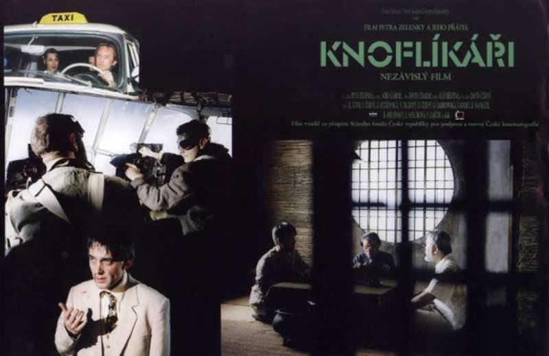 Knoflíkáři (1997)