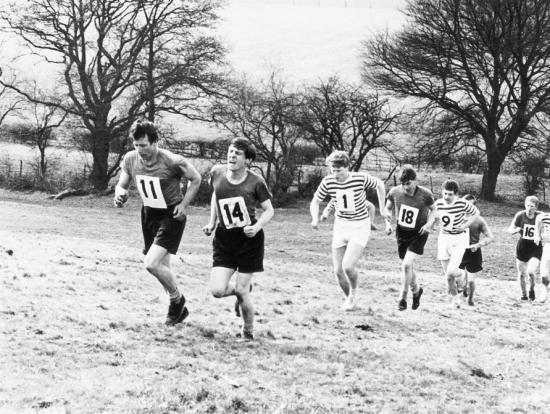 Osamělost přespolního běžce (1962)
