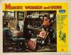 Money, Women and Guns (1958)