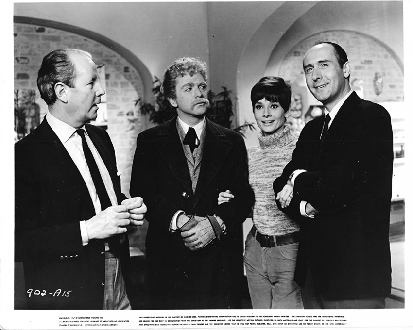 Čekej do tmy (1967)
