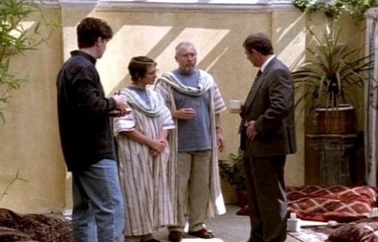 Vraždy v Midsomeru (1997) [TV seriál]