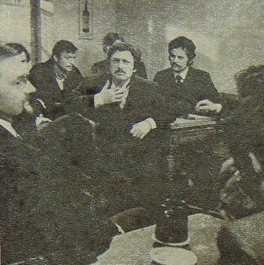 Historie začíná pod kaštany (1979) [TV inscenace]