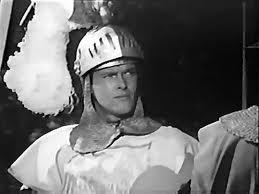 Ivanhoe (1958) [TV seriál]