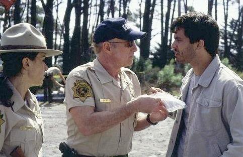 Krvavý zločin (2002) [TV film]