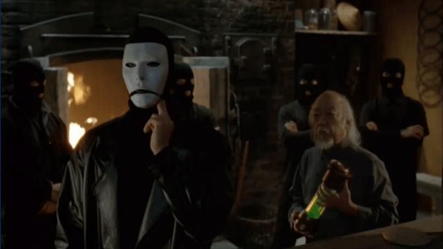Karate Dog (2004) [TV film]