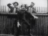Die lustigen Vagabunden (1913)