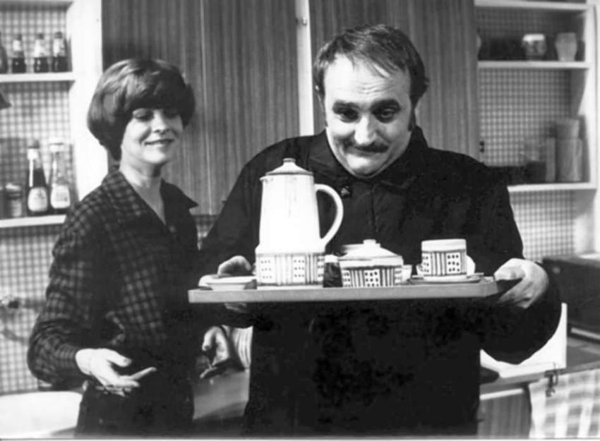 Radost až do rána (1978)