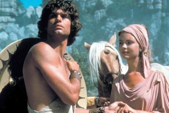 Souboj Titánů (1981)