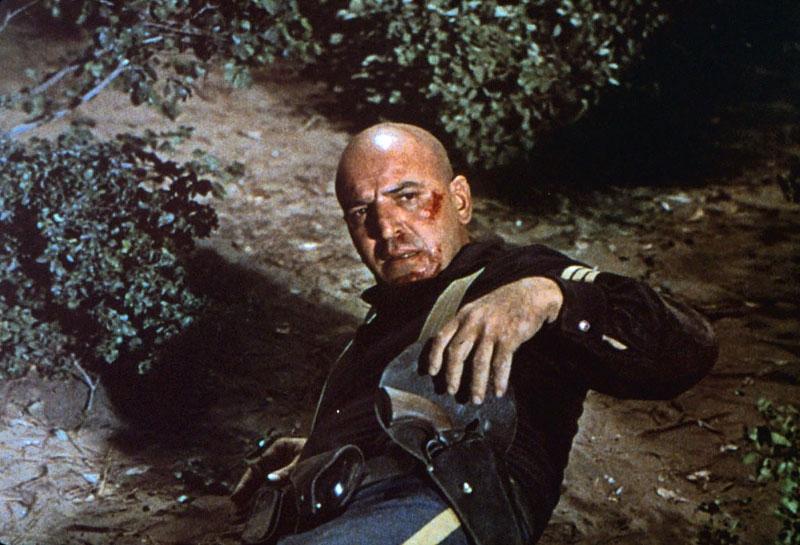 Mackennovo zlato (1969)