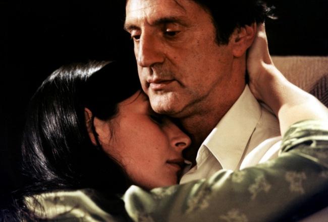 Nepřítel (2002)