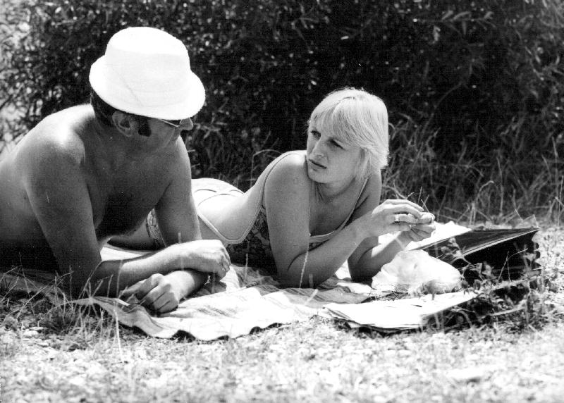 Tie malé výlety (1972)