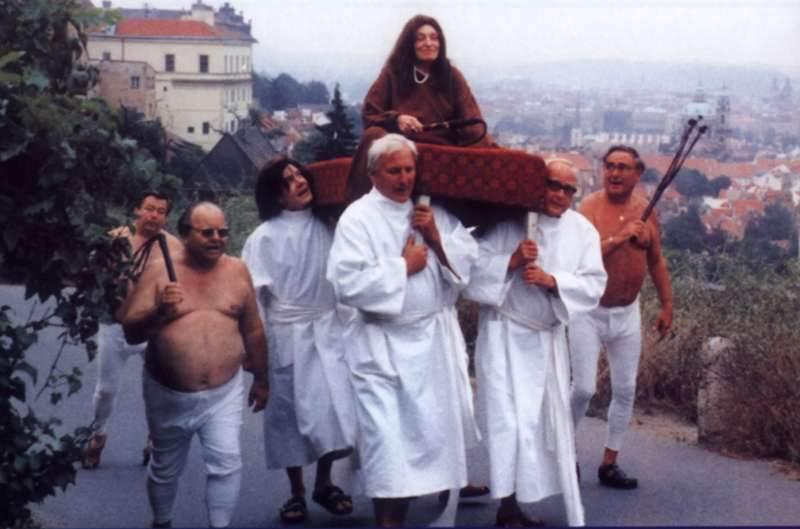 Česká soda (1998)