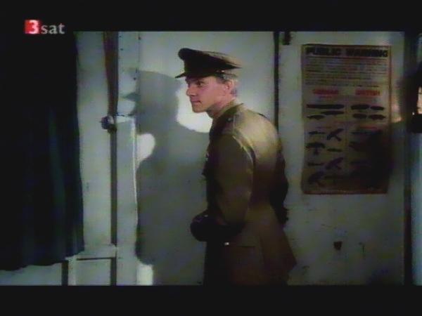 Stíhači na start (1976)