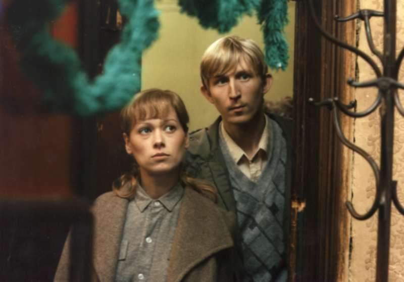 Krajina s nábytkem (1986)