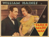 A Tailor Made Man (1931)