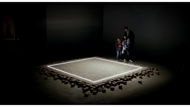 Čtverec (2017)