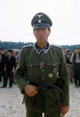 Útěk ze Sobiboru (1987) [TV film]