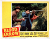 Blood Arrow (1958)