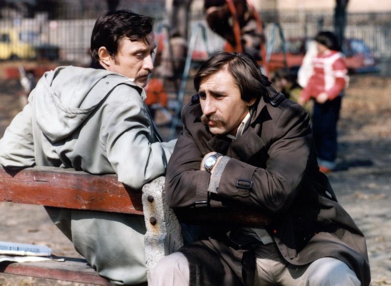 Ladislav Frej a Pavel Zedníček