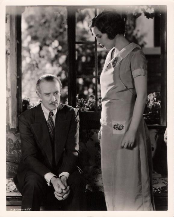 Kapitán Sorrell a syn (1927)