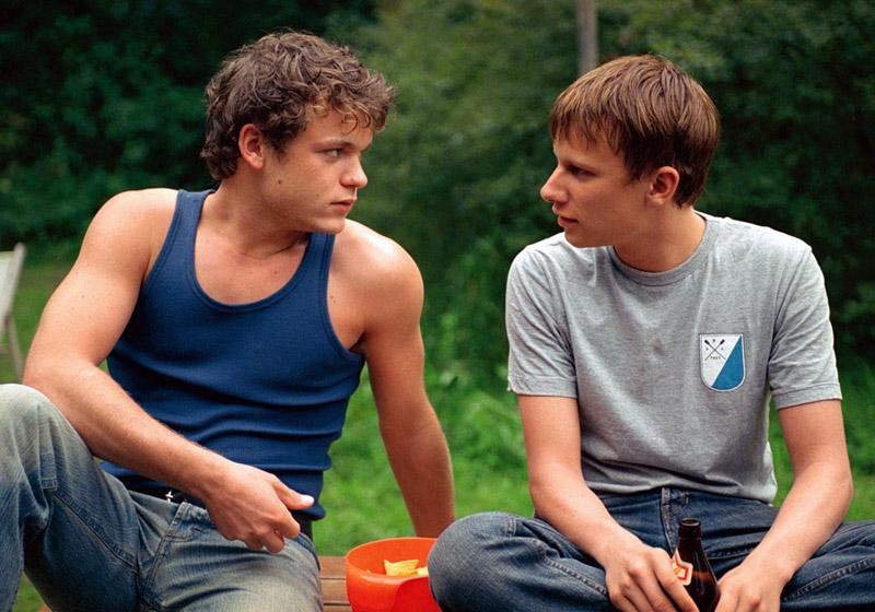Letní bouře (2004)