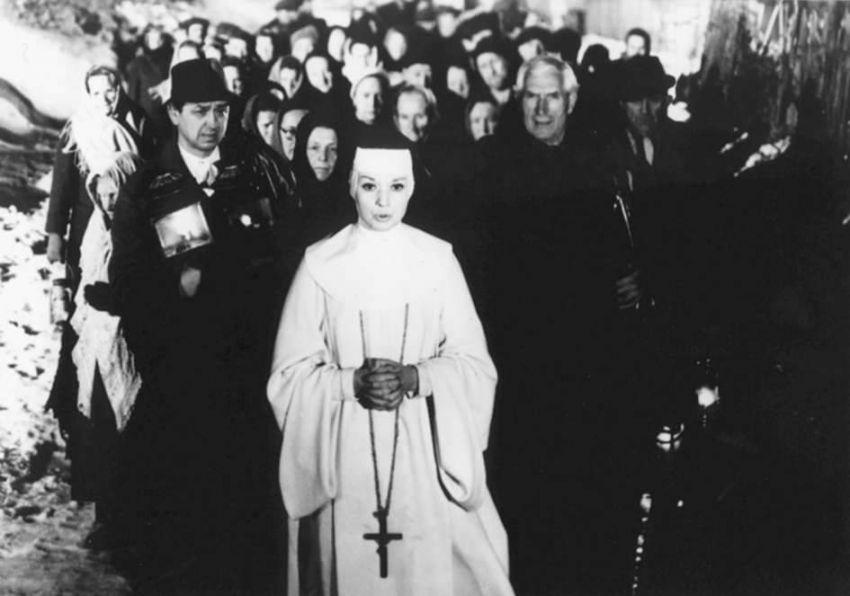 Noc nevěsty (1967)