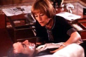 Černý talár pro vraha (1981)