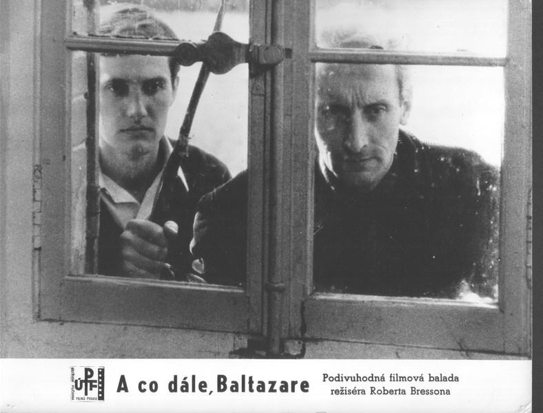 A co dále, Baltazare? (1966)