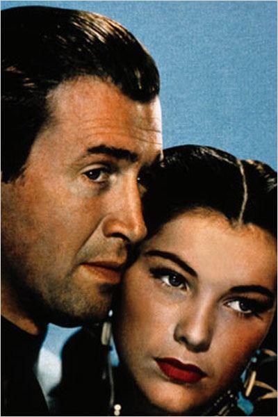 Zlomený šíp (1950)