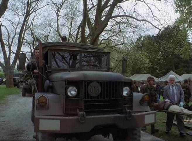 Panika v New Yorku (1999) [TV film]