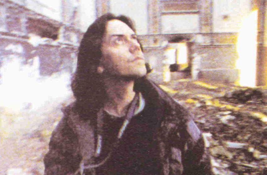 Mladí muži poznávají svět (1995)